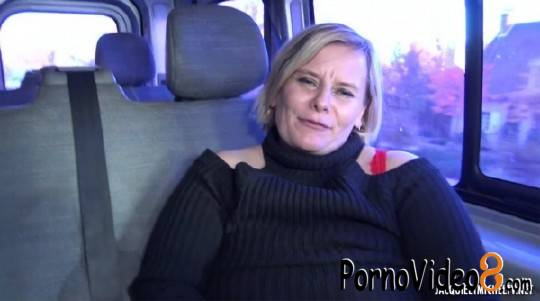 JacquieEtMichelTV: Morgane - Toujours aussi gourmande - Morgane, 44ans (SD/480p/473 MB)