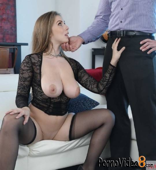 NaughtyAmerica: Lena Paul - Dirty Wives Club (SD/480p/360 MB)