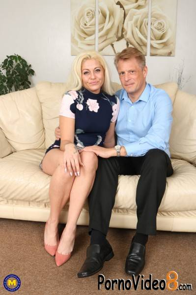 Mature.nl: Kelly Cummins EU 35 - Milf Kelly Cummings wants a man and she wants him now (SD/540p/414 MB)