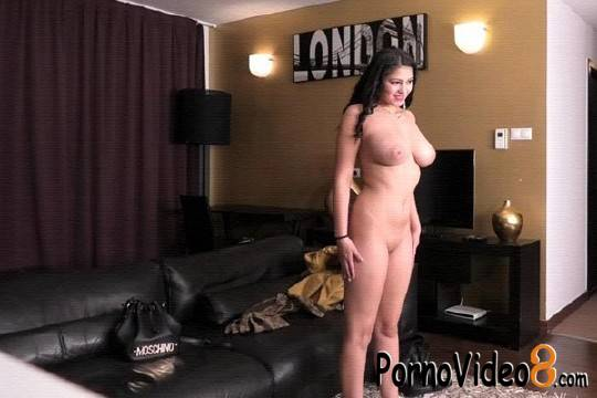 WoodmanCastingX: Ava Black - Casting X 204 (SD/540p/1.22 GB)
