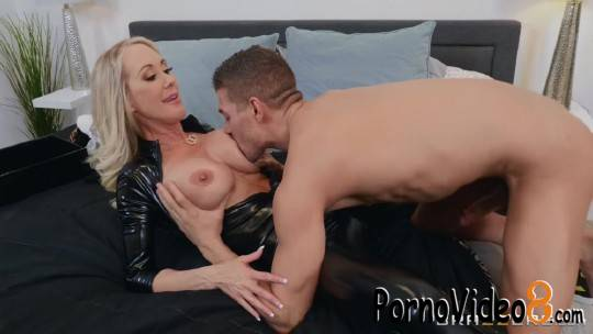 Brazzers: Brandi Love - Brandi Loves Latex (HD/720p/719 MB)