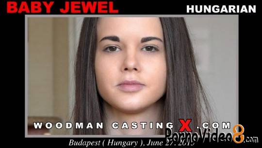 WoodmanCastingX: Baby Jewel - Casting X 155 * Updated * (SD/400p/1.02 GB)
