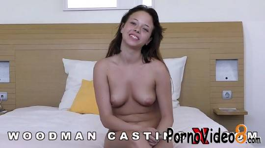 WoodmanCastingX: Tricia Teen - Casting X 145  Updated (SD/480p/830 MB)