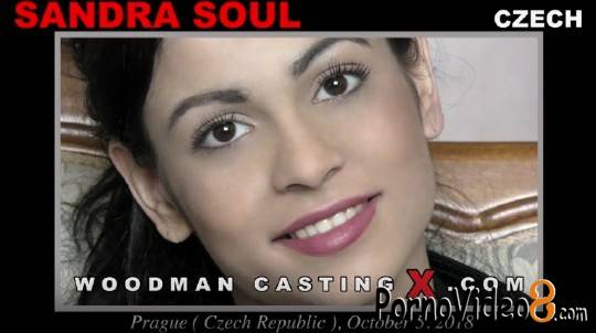 WoodmanCastingX: Sandra Soul - This Casting video is updated Full Version (SD/540p/1.24 GB)
