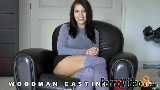 WoodmanCastingX: Adriana Chechik - UPDATED - CASTING X 140 (SD/540p/2.07 GB)