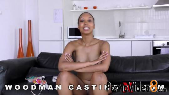 WoodmanCastingX: Sade Rose - Casting X 174 - Updated (SD/540p/1.12 GB)