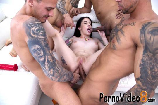 LegalPorno: Anna de Ville - Anna de Ville no holes barred fuck session with DP, DAP & triple penetration SZ2171 (HD/720p/1.91 GB)