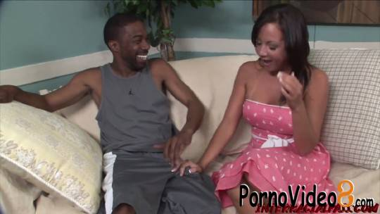 InterracialPass: Sophia - Interracial Pass (FullHD/1080p/1.74 GB)