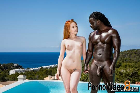 Blacked: Ella Hughes - By Whatever Means Necessary (FullHD/1080p/3.79 GB)