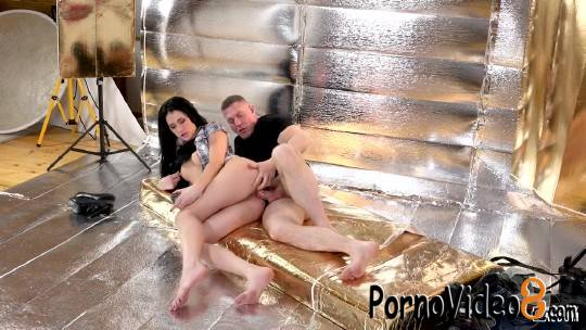 PornDoePremium: Erika Bellucci - Tattooed Russian babe Erika Bellucci gets ass fucked during sexy photoshoot (HD/720p/581 MB)