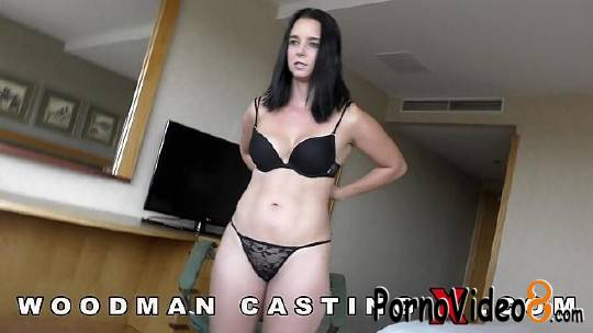 WoodmanCastingX: Mila Rone - Hungarian Сasting (FullHD/1080p/835 MB)