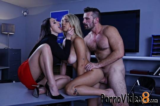 Deeper: Gabbie Carter, Angela White - Depression (SD/480p/294 MB)