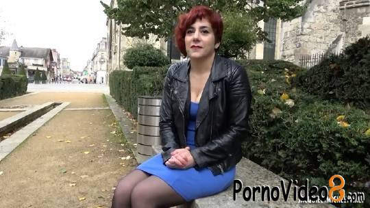 JacquieetMichelTV: Maria - Maria, 40, wanted action in Soissons (02)! (FullHD/1080p/1.43 GB)