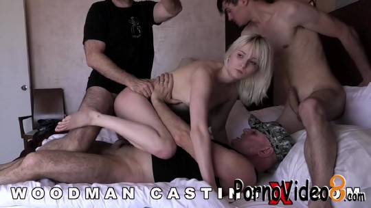 WoodmanCastingX: Miss Melissa - Casting fully updated later - UPDATED (HD/720p/1.77 GB)