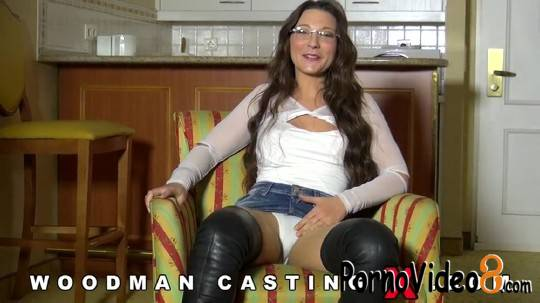 WoodmanCastingX: Julie Skyhigh - * Updated *  Casting X 136 (SD/480p/894 MB)