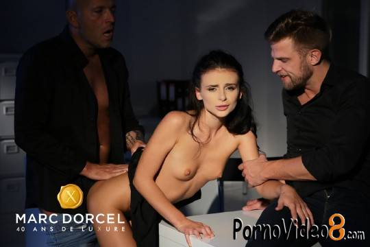 DorcelClub: Kate Rich - Caught In The Act (FullHD/1080p/574 MB)