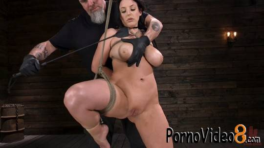 Kink: Angela White - Angela White: Complete Submission to The Pope (HD/720p/1.67 GB)
