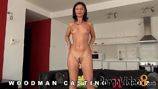 WoodmanCastingX: Julia Gomez - Сasting : Updated (HD/720p/1.33 GB)