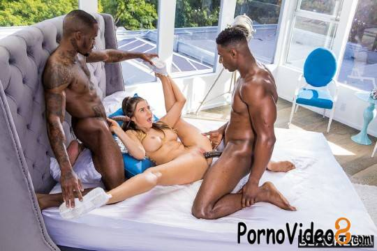 Blacked: Ella Reese - Impulsiveness 2 (FullHD/1080p/3.05 GB)