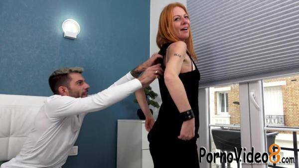 JacquieetMichelTV, Indecentes-Voisines: Ella - Tradition is respected for Ella, 37 years old ... (FullHD/1080p/1.17 GB)
