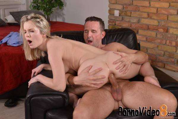 EvilAngel: Rose Delight - Orgasmic Anal & Gaping (FullHD/1080p/2.28 GB)