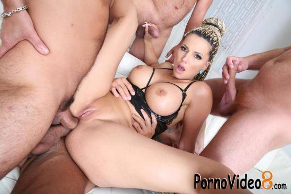 LegalPorno: Jolee Love - Jolee Love gets Squirted, DAP'ed and Fisted with Balls Deep Anal, Big Gapes and Swallow GIO1476 (HD/720p/1.73 GB)