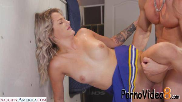 MySistersHotFriend, NaughtyAmerica: Harmony Rivers - My Sisters Hot Friend (FullHD/1080p/1.10 GB)