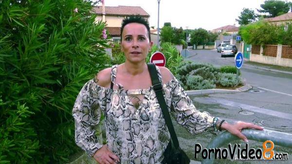 JacquieEtMichelTV, Indecentes-Voisines: Chana - Chana, 49 Years Old, Family Helper In Liege! (FullHD/1080p/1.26 GB)