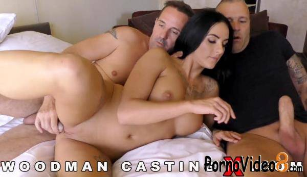 WoodmanCastingX: Barbie Esm - Casting X 225 Updated (HD/720p/1.78 GB)