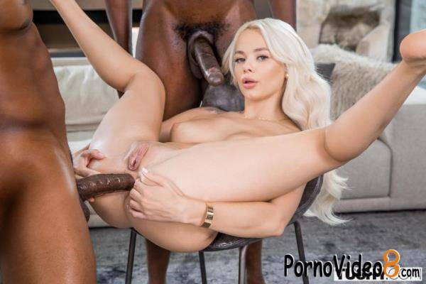 Tushy: Elsa Jean - Influence Part 4 (SD/480p/592 MB)