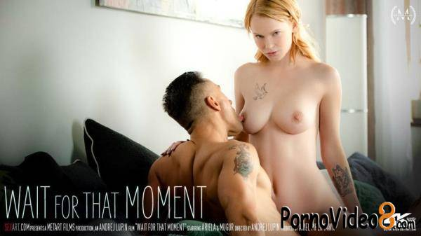 SexArt, MetArt: Ariela, Mugur - Wait For That Moment (HD/720p/750 MB)