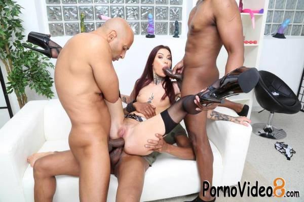 LegalPorno, AnalVids: Tabitha Poison - Tabitha Poison Vs 3 BBC with Balls Deep Anal, DAP, Gapes, Manhandle, Anal Fisting and Swallow GIO1606 (HD/720p/1.67 GB)