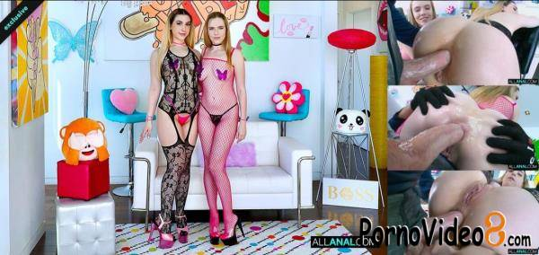 Allanal: Lexi Grey, Rebel Rhyder - Lexi And Rebel Are Sodomy Starlets (HD/720p/1009 MB)